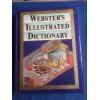 Webster's illustrated dictionary – новый
