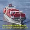 Грузоперевозки 20 и 40 футового контейнера в узбекистана