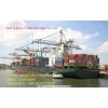 Шэньчжень--ашхабад доставка контейнеров вангон