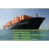 Доставки грузов из иу нинбо в туркменабад 20 и 40 футовый контейнер