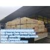 Китай-ашхабад грузоперевозки сборных товаров по жд