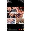 Торопитесь ---услуги - шелак укрепление наращивание ногтей не дорого  -- 563682