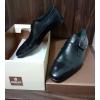 Туфли мужские размер 44. Натуральная кожа фирма (GULER) . Новые.