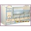 Продаю детскую кроватку трансформер belis