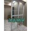 Пластиковые и аллюминиевые окна и двери недорого
