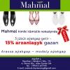 Mahmal | aksiya