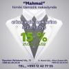 •himchistka mahmal | aksiya 21-25 fewral ✓✓