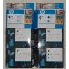 Печатающие головки HP 91