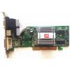 Видео карта ATI R9250 128M 64bit DDR AGP VGA/DVI