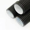 Гофрированные трубы из пэ для канализации d 160 мм