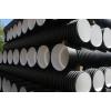 Гофрированные трубы из пэ для канализации d 250 мм