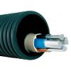 Гофрированный кабельный канал для прокладки электросетей d 32 mm