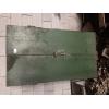 Металлический шкаф для инструментов с дверью 90х180х40 б/у 865 804445