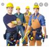 Все виды ремонтно-строительных работ у вас на дому