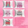 Подушки для самой лучшей мамы в мире