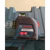Bosch лазерный уровень 3d 360°