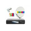 Установка настройка спутниковых антенн настройка тюнеров телевизоров ip tv качественно